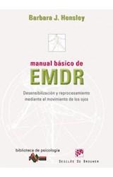 E-book Manual básico de EMDR