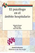 E-book El psicologo en el ambito hospit