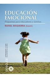 E-book Educación emocional