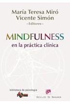 E-book Mindfulness en la práctica clínica