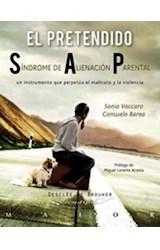 E-book El pretendido Síndrome de Alienación Parental