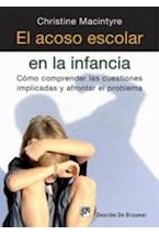 E-book El acoso escolar en la infancia