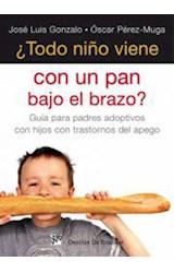 E-book ¿Todo niño viene con un pan bajo el brazo?
