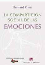 E-book La compartición social de las emociones