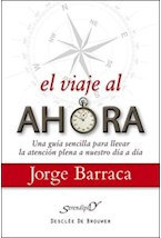 E-book El viaje al ahora