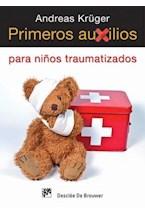 E-book Primeros auxilios para niños traumatizados