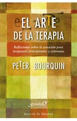 E-book El arte de la terapia