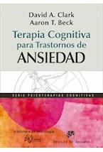 E-book Terapia cognitiva para trastornos de ansiedad