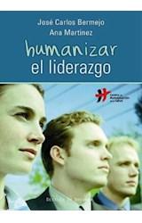 E-book Humanizar el liderazgo