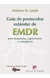 E-book Guía de protocolos estándar de EMDR para terapeutas, supervisores y consultores