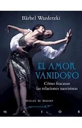 E-book El amor vanidoso