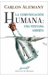E-book La comunicación humana: una ventana abierta