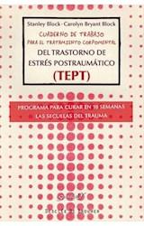 E-book Cuaderno de trabajo para el tratamiento corpomental del Trastorno de Estrés Postraumático (TEPT)