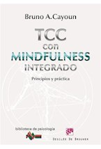E-book Terapia Cognitivo-Conductual con Mindfulness integrado