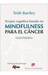 E-book Terapia cognitiva basada en mindfulness para el cáncer