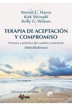 E-book Terapia de Aceptación y Compromiso