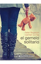 E-book El gemelo solitario