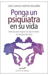 E-book Ponga un psiquiatra en su vida