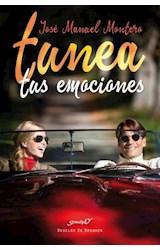 E-book Tunea tus emociones