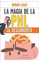 E-book La magia de la PNL al descubierto