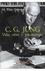 E-book C.G. Jung. Vida. obra y psicoterapia