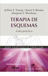 E-book Terapia de esquemas