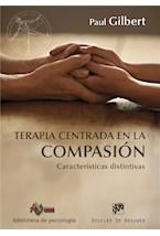 E-book Terapia centrada en la compasión