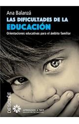 E-book Las dificultades de la educación