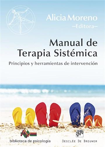 E-book Manual De Terapia Sistémica