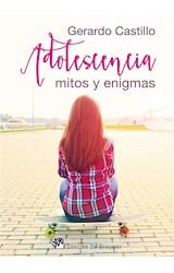 E-book Adolescencia: mitos y enigmas