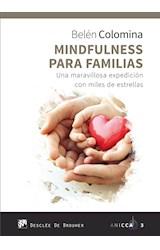 E-book Mindfulness para familias. Una maravillosa expedición con miles de estrellas
