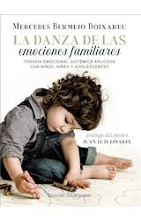 E-book La danza de las emociones familiares. Terapia Emocional Sistémica aplicada con niños, niñas y adolescentes