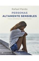 E-book Persnas altamente sensibles. Claves psicológicas y espirituales