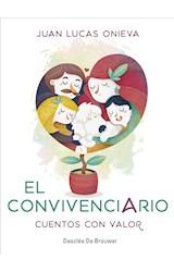 E-book El convivenciario. Cuentos con valor