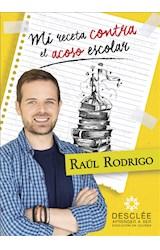 E-book Mi receta contra en acoso escolar
