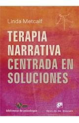 E-book Terapia narrativa centrada en soluciones