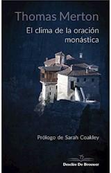 E-book El clima de la oración monástica