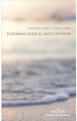 E-book Plegarias desde el vacío interior