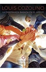 E-book La enseñanza basada en el apego. Crear un aula tribal