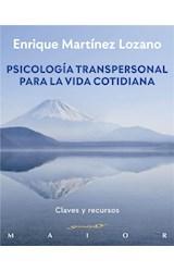E-book Psicología transpersonal para la vida cotidiana