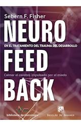 E-book Neurofeedback en el tratamiento del trauma del desarrollo