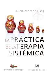 E-book La práctica de la Terapia Sistémica