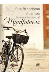 E-book Guía para la enseñanza del Mindfulness