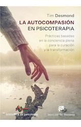 E-book La autocompasión en psicoterapia