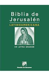 E-book Biblia de Jerusalén latinoamericana