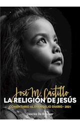 E-book La religión de Jesús - 2021