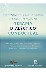 E-book Manual práctico de Terapia Dialéctico Conductual