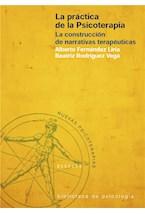 E-book La práctica de la psicoterapia