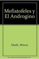 Papel MEFISTOFELES Y EL ANDROGINO [N 79]