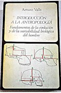 Papel INTRODUCCION A LA ANTROPOLOGIA FUNDAMENTOS DE LA EVOLUC